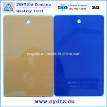 Electrostatic Polyester Epoxy Powder Coating Paint