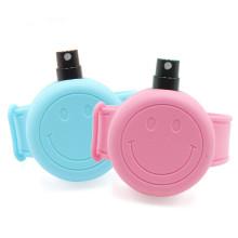 Sanitizing Gel or Lotion Holder Portable Travel Dispenser