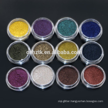 Cat Eyes Color Powder / 3D Effect Eye Cat Magnet / Brushes Magic Mirror Powder Powder UV Gel Nail Polish Brightness