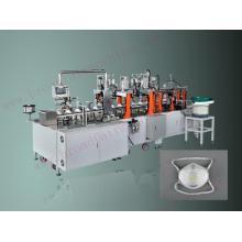 Cup Mask Body Making Machine