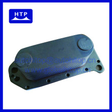 Top Quality Diesel Engine parts Oil Cooler Core for Cummins 6ct 3974815