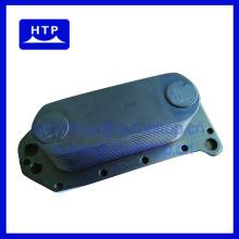 Высокое качество дизельный двигатель масляный радиатор основной для CUMMINS 6ст 3974815