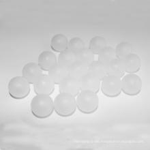 25mm 38mm 50mm 76mm 80mm 100mm Polypropylene Hollow Plastic floatation Ball