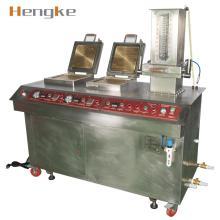 Machine de formage de feuilles Rapid Köthen