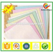 (CB CF CFB) Carbonless NCR Paper