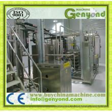 Stainless Steel Milk Powder Equipment