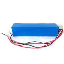 36V 36Ah Elektronische Autobatterie mit BMS