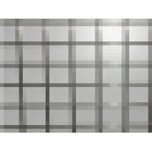 De alta calidad galvanizado soldado Wire Mesh Panel Roll