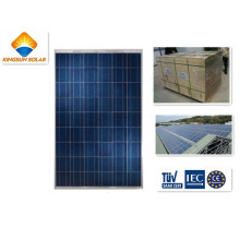 215W High Efficiency Polycrystalline Solar Panel Module