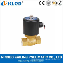 Us Series 2/2 Way Pilot-Operated Steam Solenoid Valve