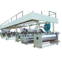 5 Ply Wellpappe Maschinen