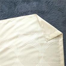 Ivroy Color Jacquard Design Cortina de ventana