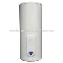 Freestanding large capacity electric water heater 200 liter for whole house