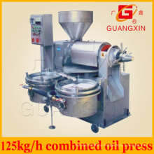 Top Sales in 2015 Mini Cold Oil Press with Oil Filter Yzyx90wz