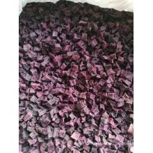 Factory Direct Sale Dehydrated Purple Sweet Potato