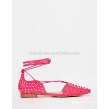 Женская обувь из арабских сандалий, сделанная в Китае