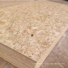 YUJIE cheap price wood panels 18mm 12mm oriented strand board osb on sale