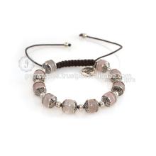 Wholesale Supplier for Semi Precious Silver Bracelet
