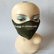 Protetor de rosto ao ar livre Produto exclusivo para vender respiração meias máscaras máscara de neoprene quente