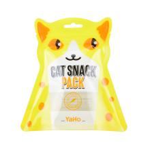 Powder Snack Nuts Ziplock Bag Printed Laminated Paper Plastic Packaging Green Food Bag Packaging Bags for Chocolate Candy Recycle Costmetic Bag