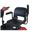 Folding Electric Multi-Functional Wheelchair