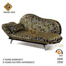 Mobília Home de cama de sofá moderna (GV-BS731)