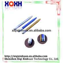 Aluminum alloy microblading disposable pen, Eyebrow microblade Pen on sale