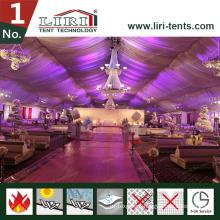 Luxury Aluminium Wedding Tent for Sale