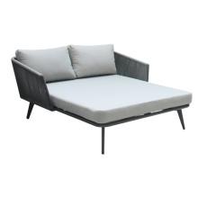 Cum Material Corner Sofa Bed Living Room Furniture Sofa Set Designs Aluminium Simple Modern Sectional Sofa Outdoor 1pc / 1ctn