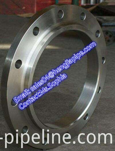 astm a182 forged flange