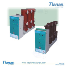 VT2A (ZN73C) - 12 Series indoor AC high voltage side-mounted vacuum circuit breaker