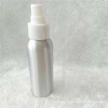 2017 Novo Design 80ml Garrafa De Alumínio De Prata com Spray Nasal