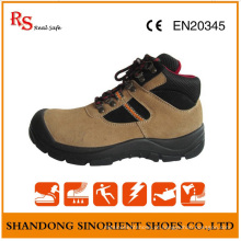 Good Price Sapatos de segurança de segurança de alta qualidade
