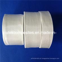 0.1mm espessura 30 milímetros largura Fibra de vidro fita para cabo