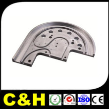 OEM Steel/Aluminum CNC Milling Lathe Machining Parts with SGS Certificate