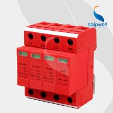 SAIPWELL / SAIP Dispositif de protection contre la foudre de haute qualité CE, Prix des paratonnerres