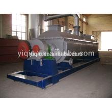 granule material Hollow Paddle Drying machine