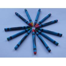 Crayón de cera