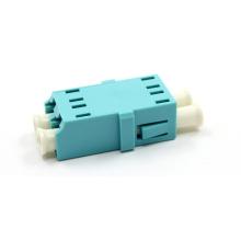 Adaptateur Optique Fibre Optique LC Fibre Optique Aqua 0.2dB