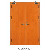 Fireproof Door (WX-FPW-101)
