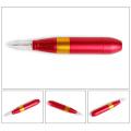 Что так долго EM301 электрический лазерная гравировка машина ручка постоянный макияж татуировки машина ручка татуировки роторная с иглами