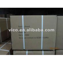 250D / 3 Polyester Hochleistungs Nähfaden