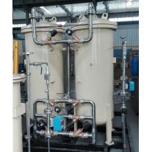 Промышленная система генерации кислорода