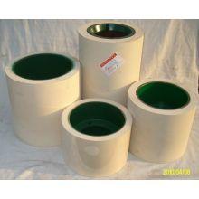 Rodillos de la descortezadora de goma para molino de arroz