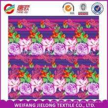 WEIFANG Supplier jaipur algodón bedsheet juego de cama