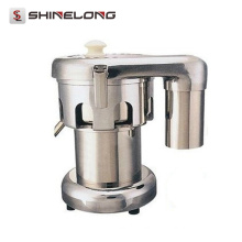 High Level Products Stainless Steel Cold Press Commercial Fruit Juicer