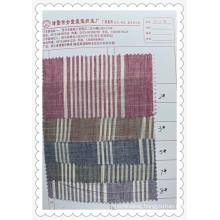 All Cotton Wide Stripe Fabric