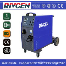 DC Inverter Mosfet Technology MIG Integrated CO2 Gas Welding Machine