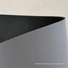 Graue und schwarze ESD-Gummiplatte Antistatische Gummiplatte