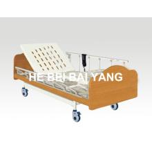 A-29 Трехфункциональная электрическая кровать для больниц